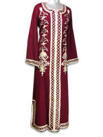 Islamic clothing Abaya_0002